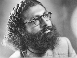 Swami Nischalananda -The Gurudev