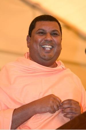 Swami Saradaprabhanandaji