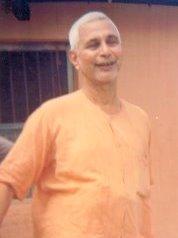 Swami Umeshanandaji Maharaj