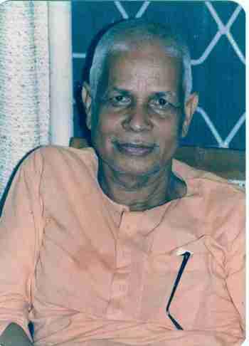 Prity Maharaj