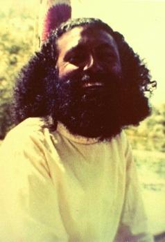 Gurudev Swami Nischalanandaji