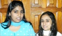 Ramola and Sravanthi