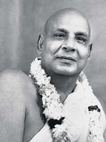 Swami Sivanandaji Maharaj