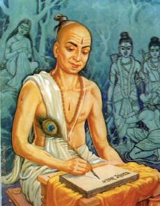 Saint Sri Tulsidasji