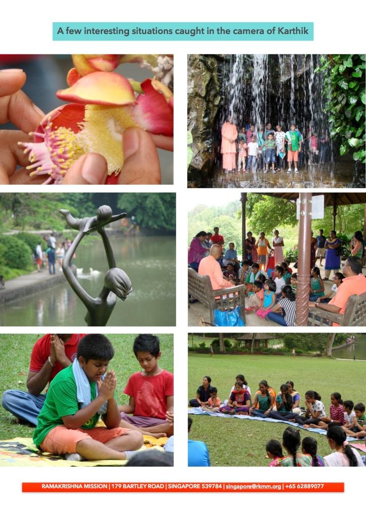Report Botanic GardensP5