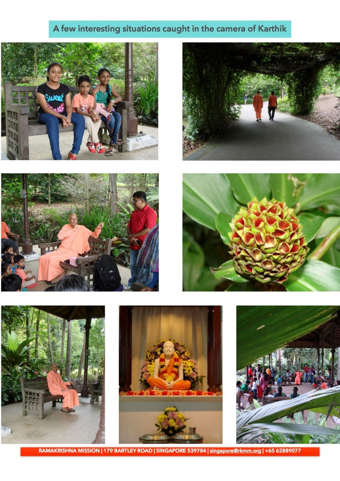 Report Botanic GardensP7