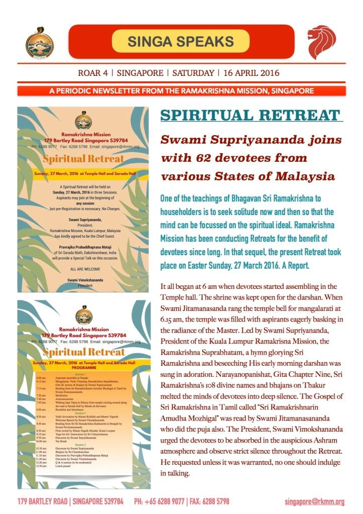 SingaSpeaks Roar 4 Page 1