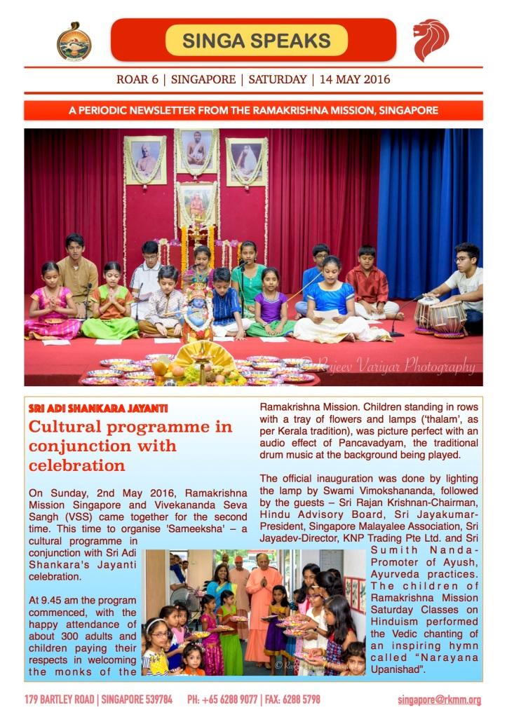 SingaSpeaks 6 Page1