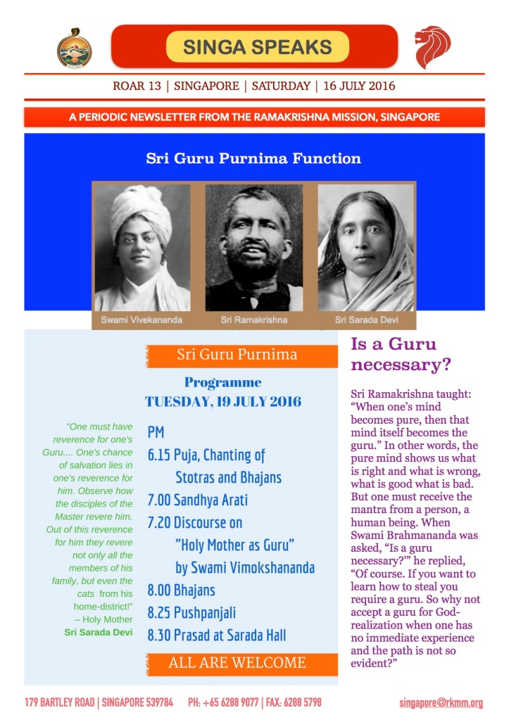 SingaSpeaks 13 Page1