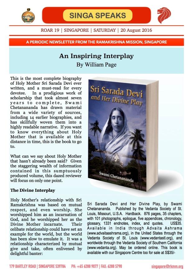 SingaSpeaks 19 Page1